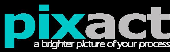pixact logo - Asiakkaat